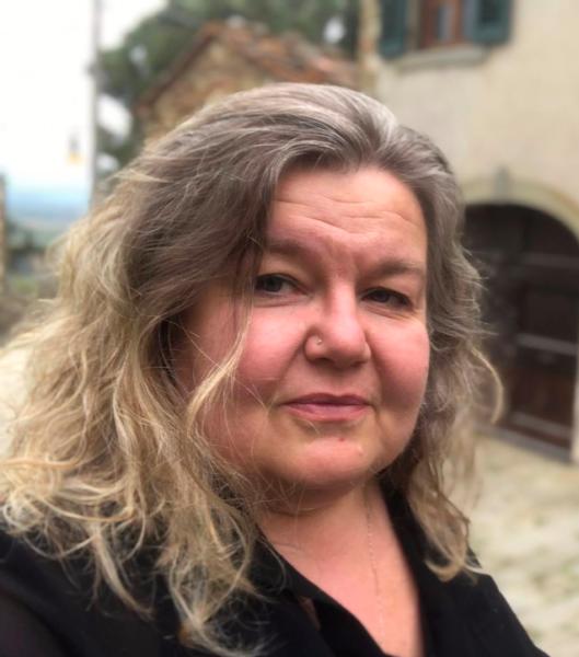 Gloria Bignami - consigliere